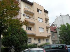 Hotel near Будапешт III. kerület