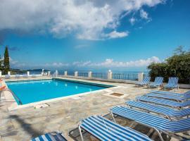 Hotel photo: El Greco Hotel