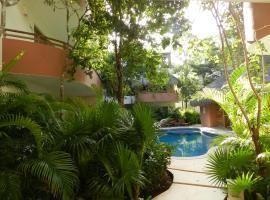 Hotel photo: Beautiful Casa Dibou in Tulum