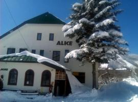 Hotel photo: White Rabbit Madarao