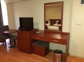 호텔 사진: Siyav Otel