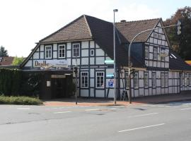 Hotel photo: Hotel Dralle