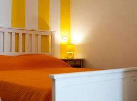 A picture of the hotel: O' Paese E Masaniello
