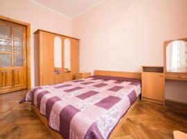 Hotel near Lwów