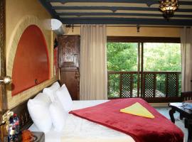 Hotel photo: Riad Jnane Imlil