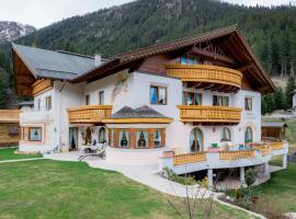 Hotel photo: Wippas Landhaus