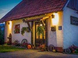 Hotel photo: Holiday Home Gorski Lazi