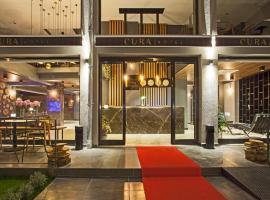 Hotelfotos: Hotel Cura