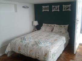 Hotel kuvat: Charming Old City Apartment