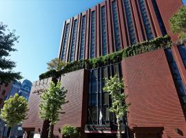 Hotel near Sapporo