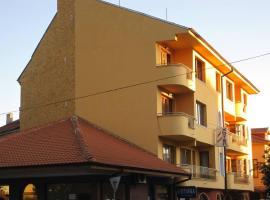 Hotel near Kjoestendil