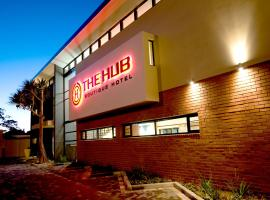 Hotel photo: The Hub Boutique Hotel