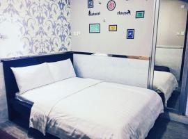 Hotel photo: Daxiong Hotel