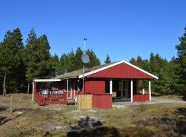 Hotel Photo: Holiday home Trinnesvej G- 4915