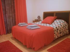 Hotel fotoğraf: Saudade Peniche Apartment