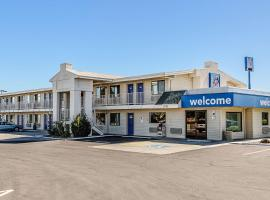 Hotel photo: Motel 6 Richland - Kennewick