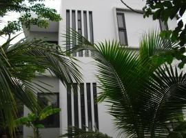 Hotel photo: Van Nguyen Minihouse