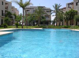 Hotel photo: Roda Golf Resort 9707 - Resort Choice