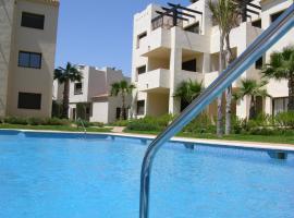 Hotel photo: Roda Golf Resort 8007 - Resort Choice
