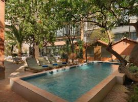 Fotos de Hotel: H10 Casa Mimosa 4* Sup