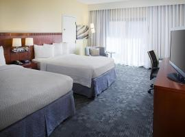 Hotel Foto: Courtyard by Marriott Memphis Airport