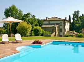Hotel photo: Relais Villa Baldelli