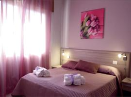 A picture of the hotel: B&B Le Ortensie