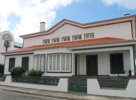 Photo de l'hôtel: Casa Barão das Laranjeiras