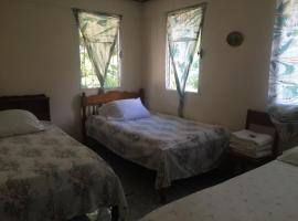 Hotel photo: J & R Guest House