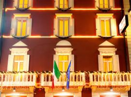 Hotel photo: Hotel Puccini