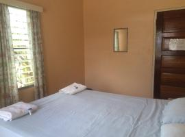 Hotel photo: Tropicool Hotel