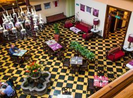 Hotelfotos: Hotel Panamerican