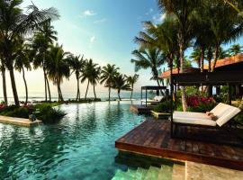 A picture of the hotel: Dorado Beach, a Ritz-Carlton Reserve