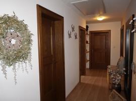 Hotel Photo: Chalet Apartements Toni
