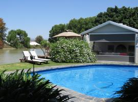 Hotel photo: Broadlands Country House
