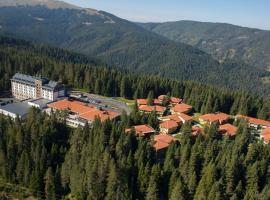 Hotel photo: Ferko Ilgaz Mountain Hotel & Resort