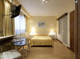 酒店照片: Apartamentos Centro Colón
