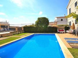 Hotel photo: 034 Llubi Town House in Majorca