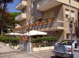 Фотографія готелю: Hotel Rugantino