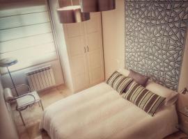 Hotel photo: Apartamento en el centro de Montilla
