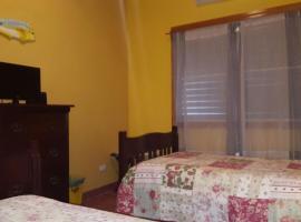 Hotel fotografie: Villa Hermosa