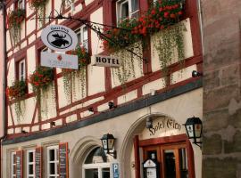 Hotel near Νυρεμβέργη