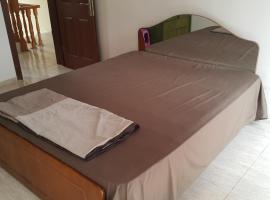 Hotel photo: Iskenderun Karaagac Daire