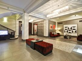 A picture of the hotel: Dylan Hotel NYC