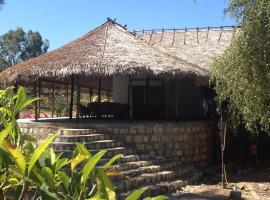 Hotel foto: Villa Ny Onja