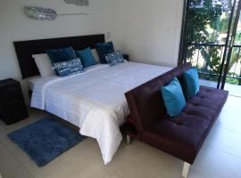 Hotel photo: Mare Studio