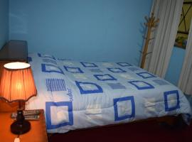 Hotel near Пуно