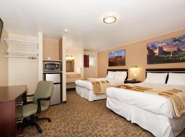 Hotel photo: Glenwood Springs Inn