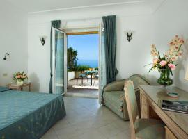Фотографія готелю: Da Gelsomina