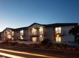 Hotel photo: BK's Esplanade Motor Lodge